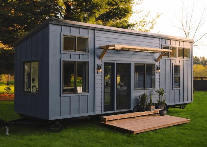conteneur tiny house